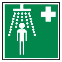 Sinalização de Equipamentos de Emergência(2)