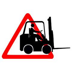 Sinalização de Advertência e Perigo (3)
