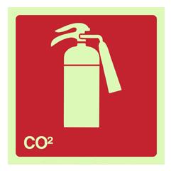 Sinalização de Extintores e bocas de Incêndio (3)