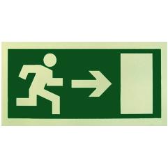 Sinalização de saída emergência (2)