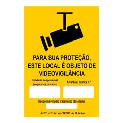 Video Vigilância (2)